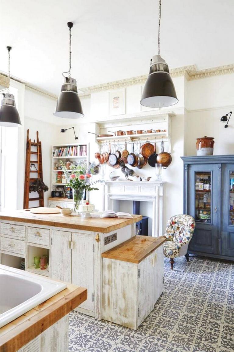 Farmhouse Kitchen Ideas On A Budget Ideal